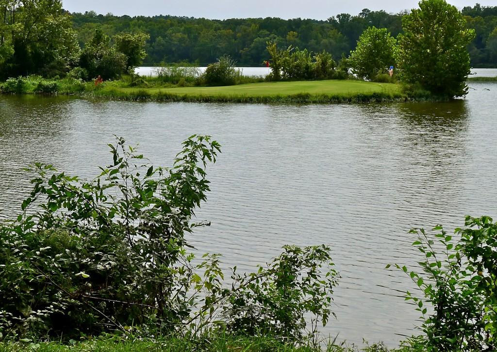 Lakeview GC