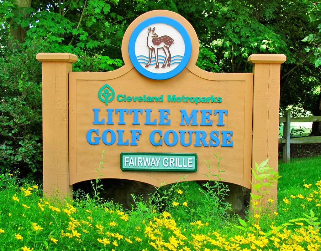 Little Met Golf Course