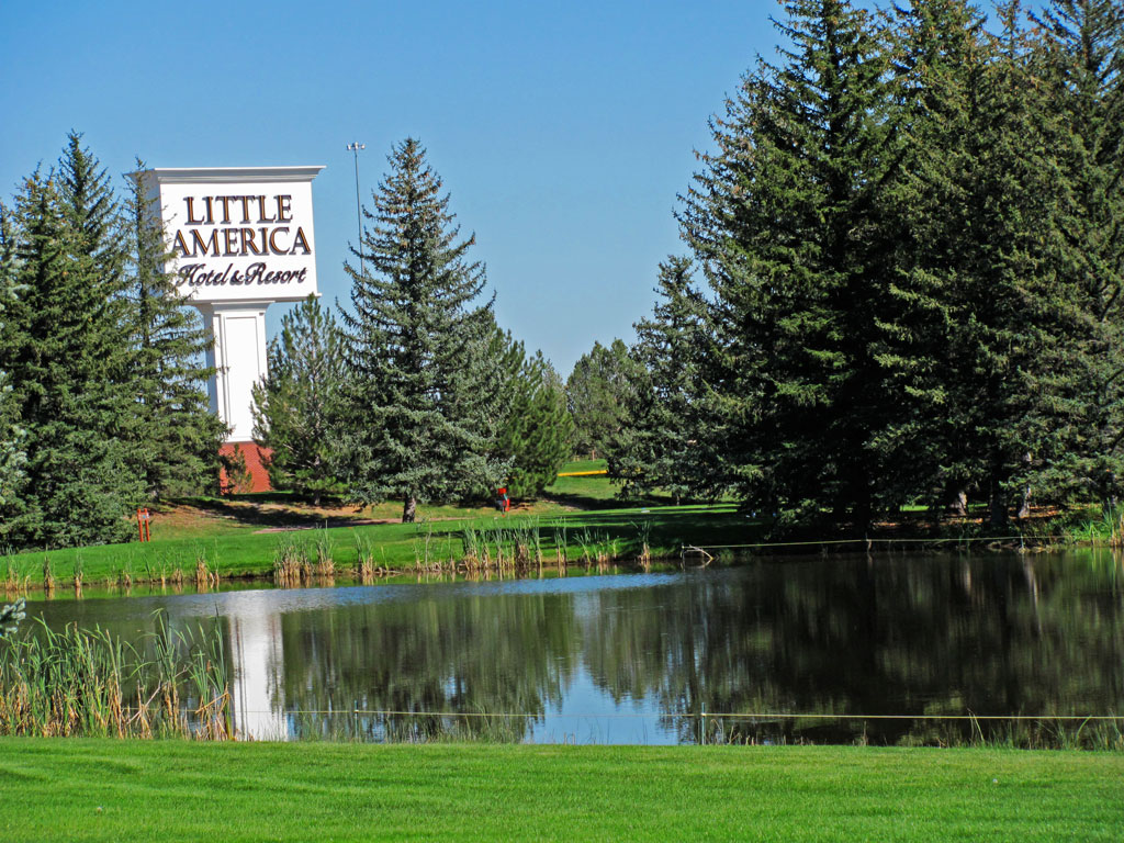 Little America Resort and Golf