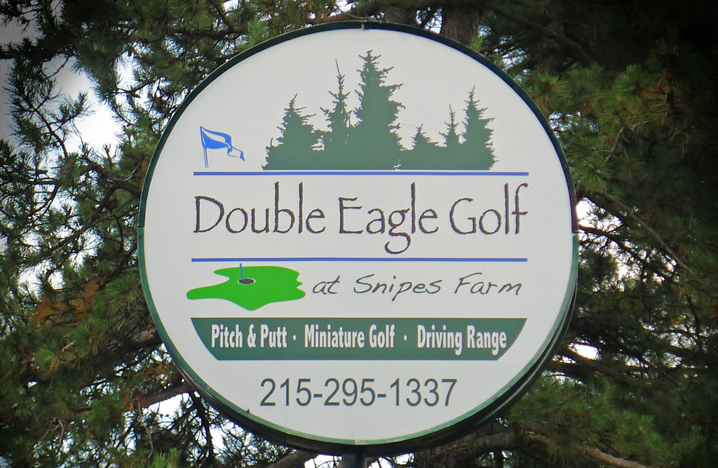 Double Eagle Golf