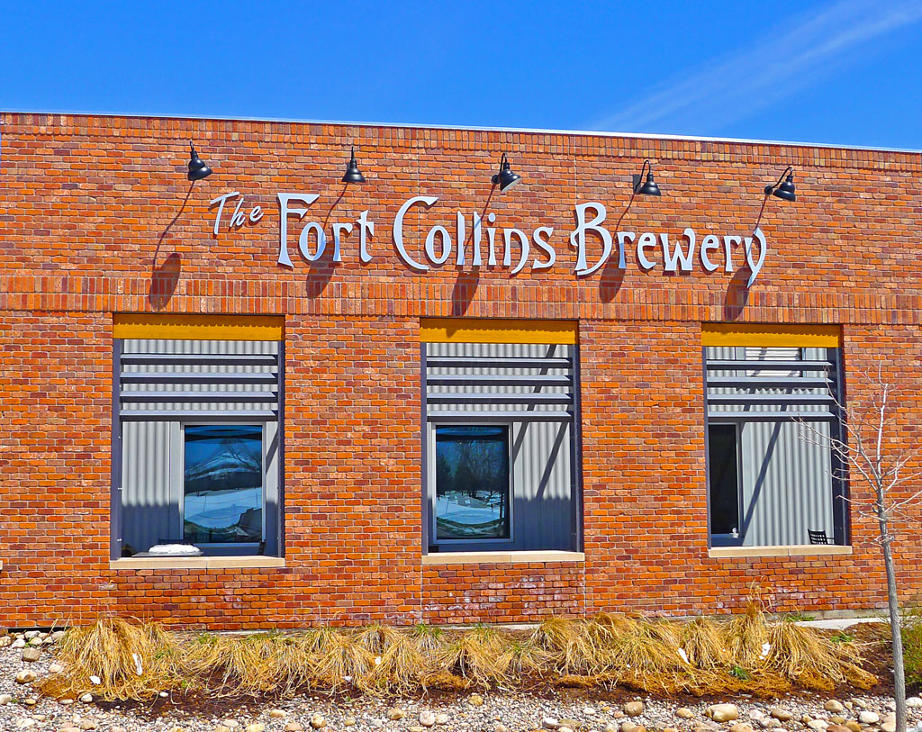 Ft. Collins Brewery