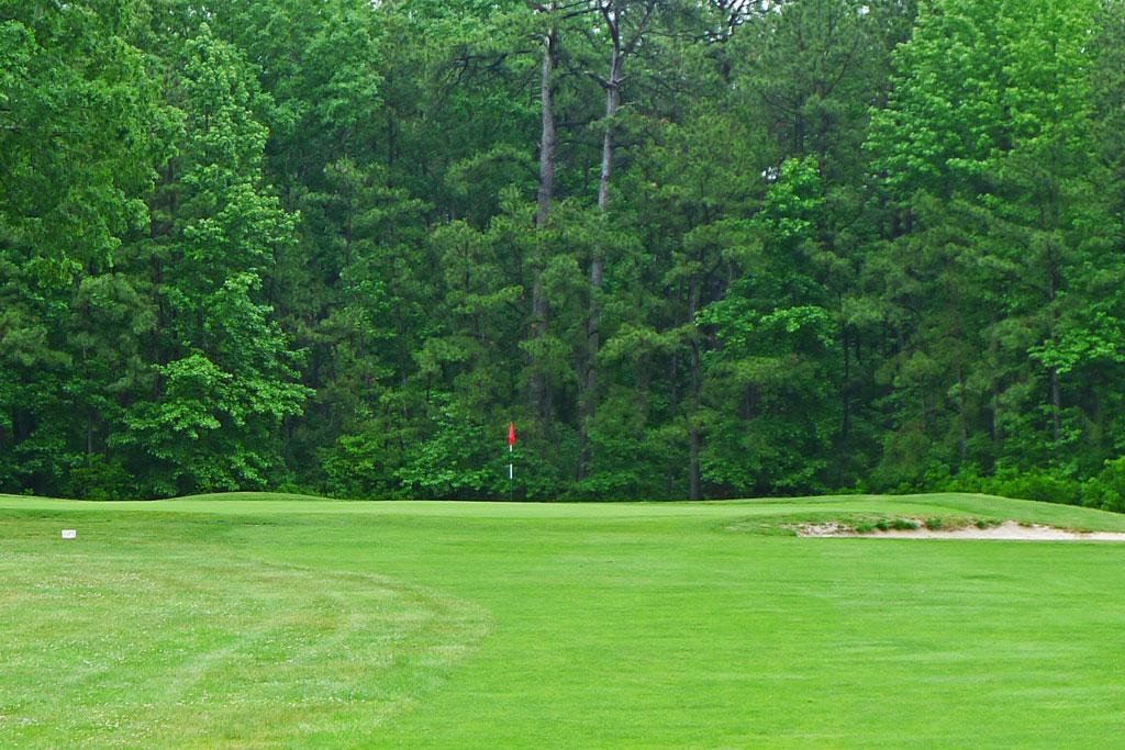 Hamilton Trails Golf Club #2