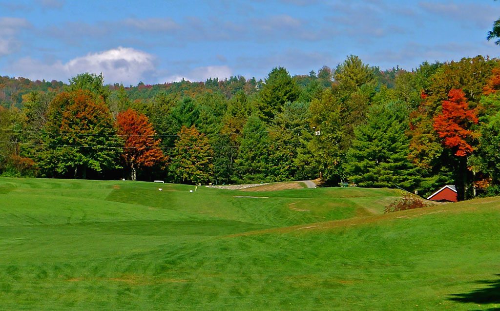 Bellows Falls CC #2