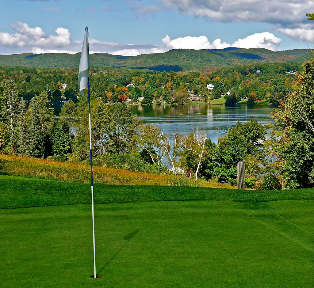 Hotchkiss School GC #5