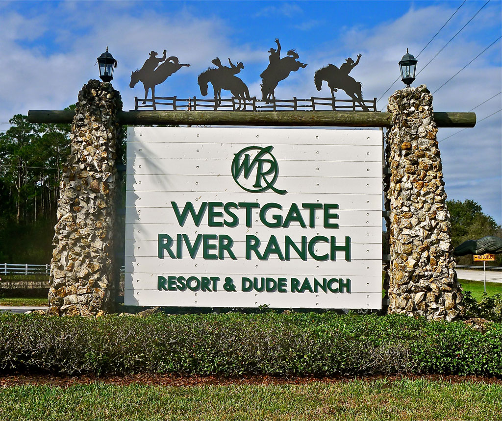 Westgate River Ranch