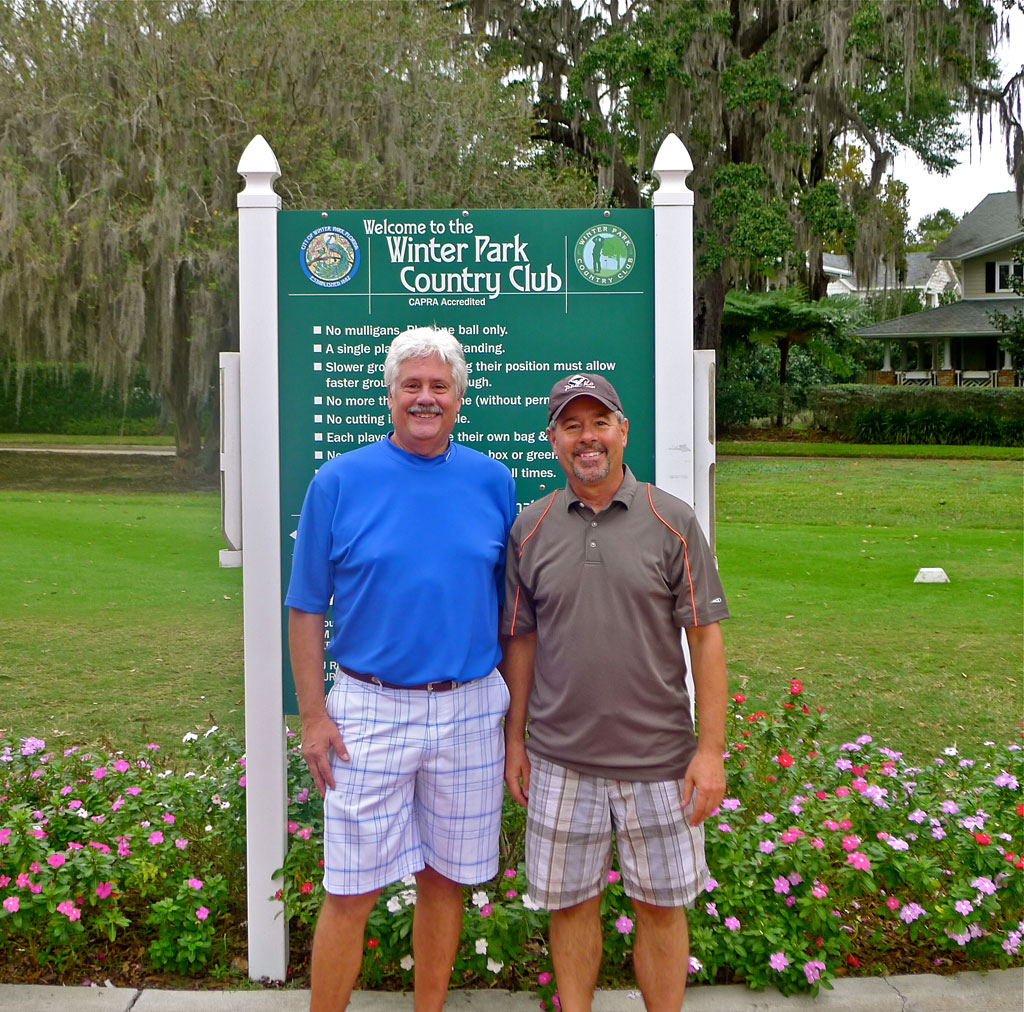 Winter Park Country Club