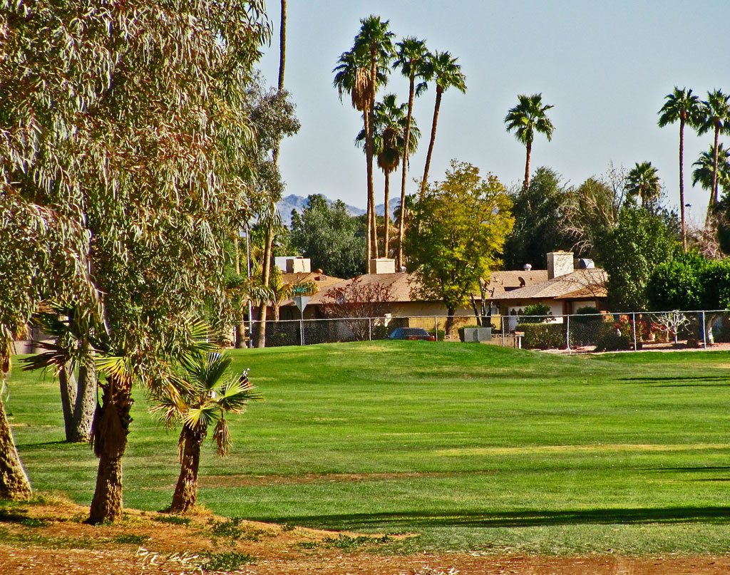 Glen Lakes Golf Course #2