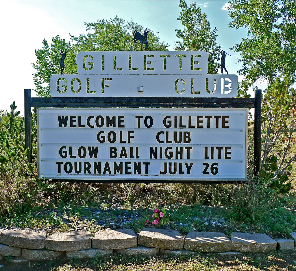 Gillette Golf Club