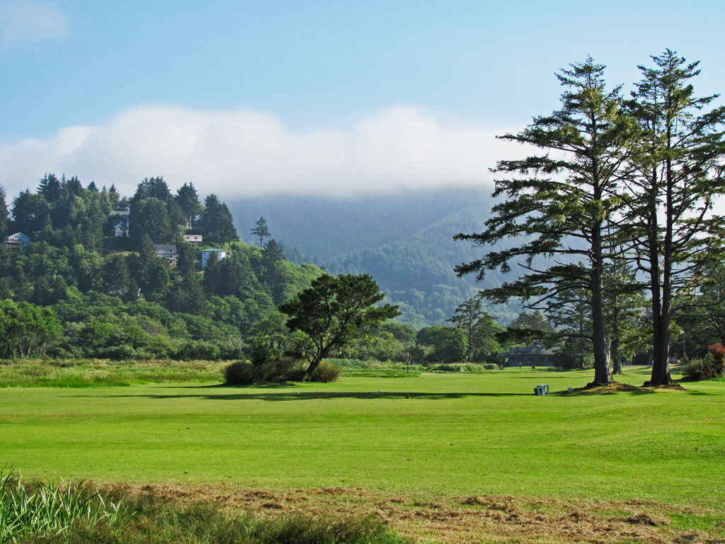 Neskowin Marsh GC #2