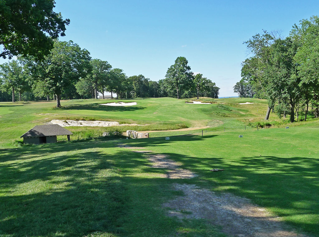The Course at Sewanee #2