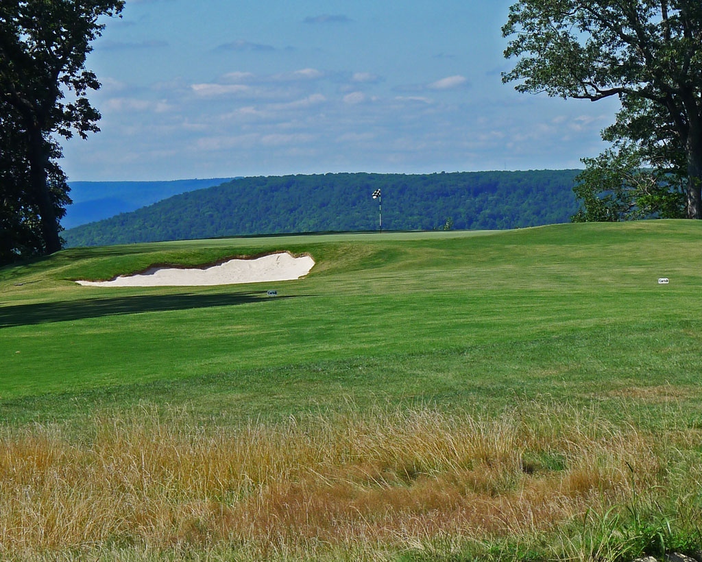 The Course at Sewanee #3