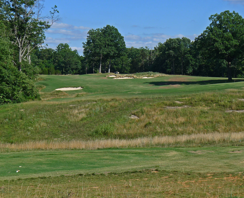 The Course at Sewanee #7