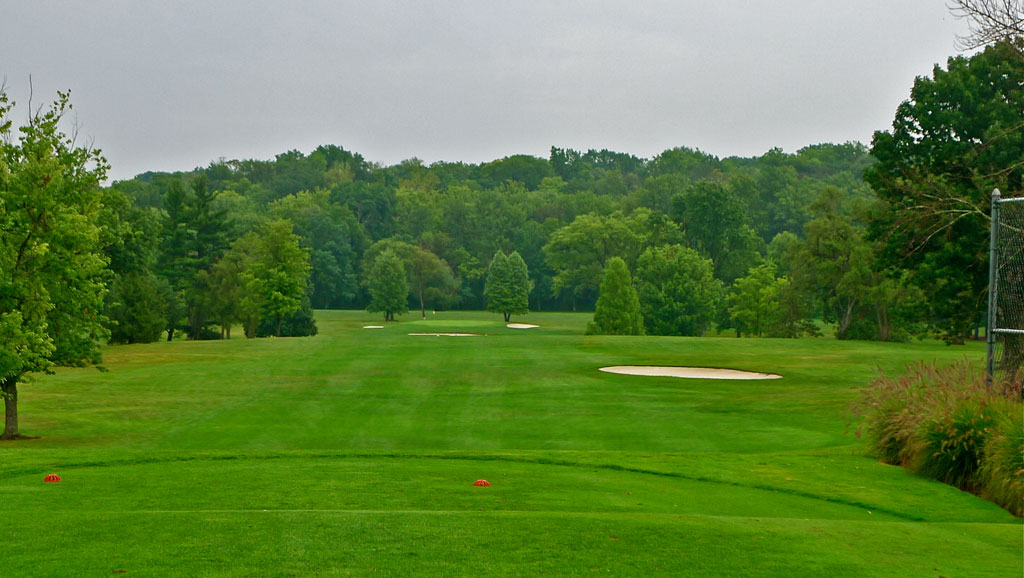 Cherry Ridge Golf Club #1