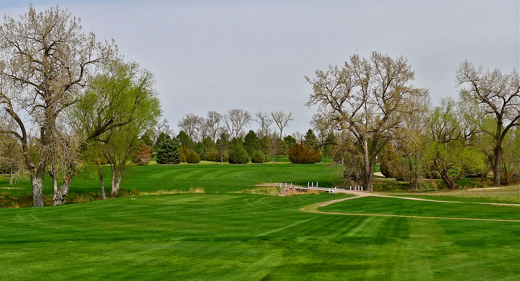 Chimney Rock GC #6