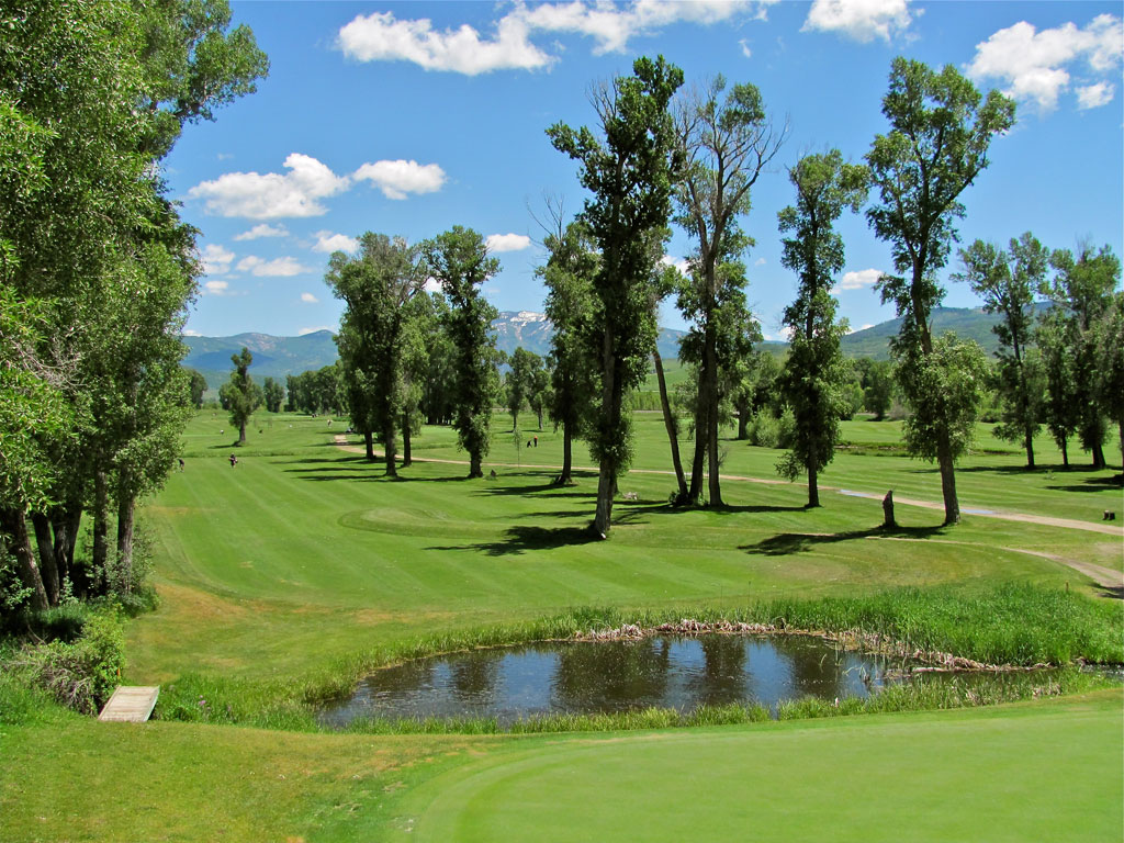 Steamboat Golf Club #5