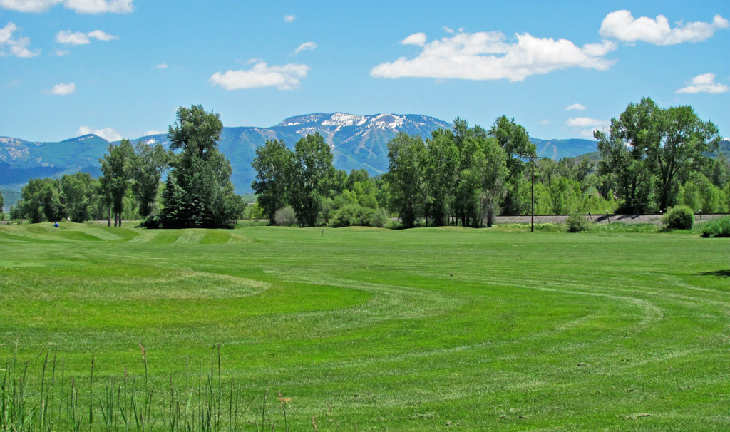 Steamboat Golf Club