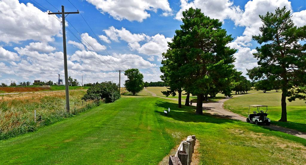 Prairie Pines GC #6