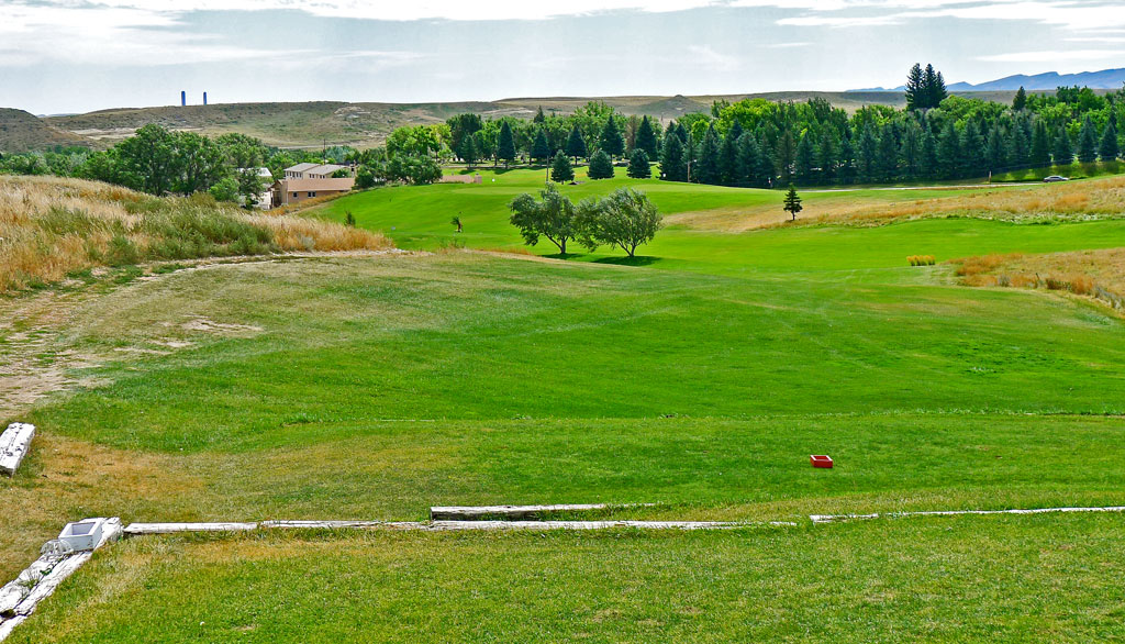 Glenrock Golf Course #1