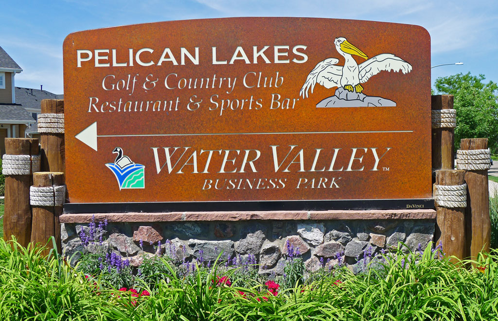 Pelican Lakes GC