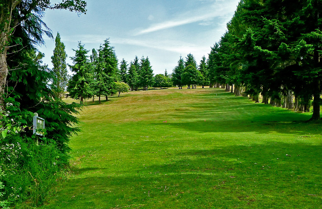 Port Townsend GC #6