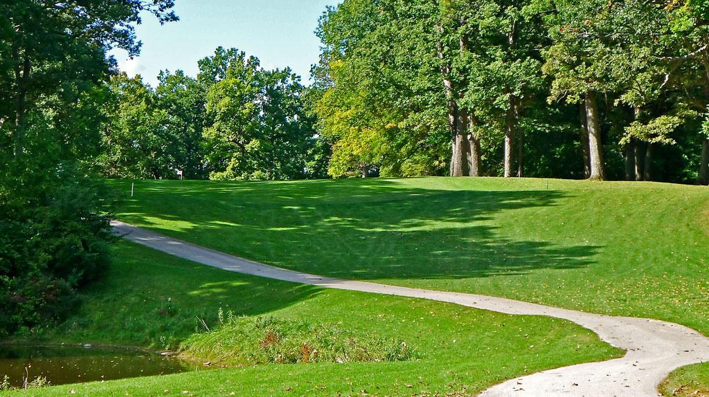 Shorewood Golf Course #3