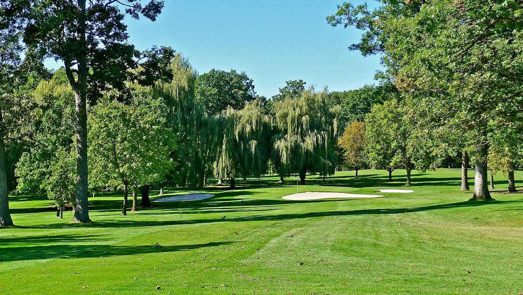 Shorewood Golf Course #6