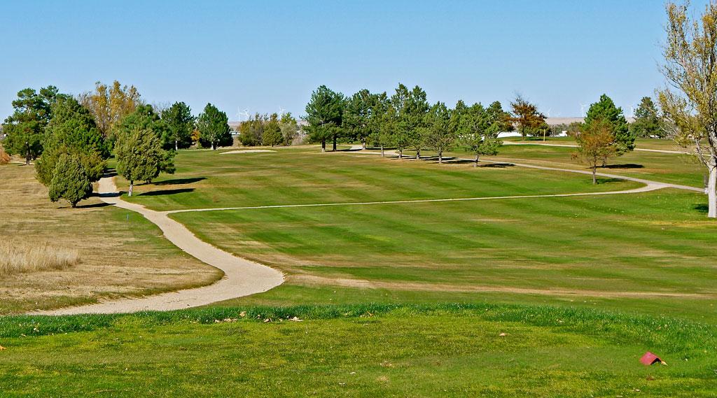 Tamarack Golf Club