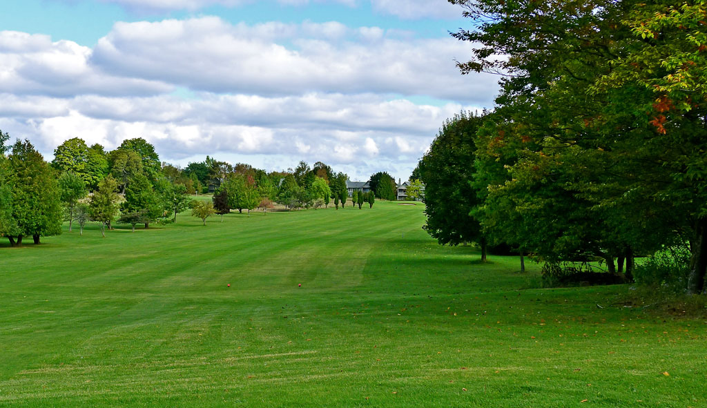 Bay Ridge Golf Course #1