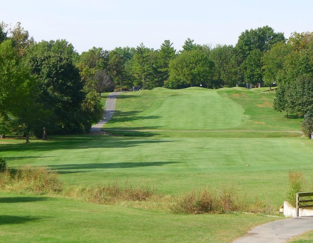 Ballwin Golf Club #1