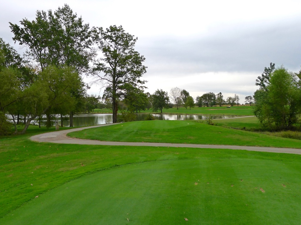 Mosswood Meadows GC #2