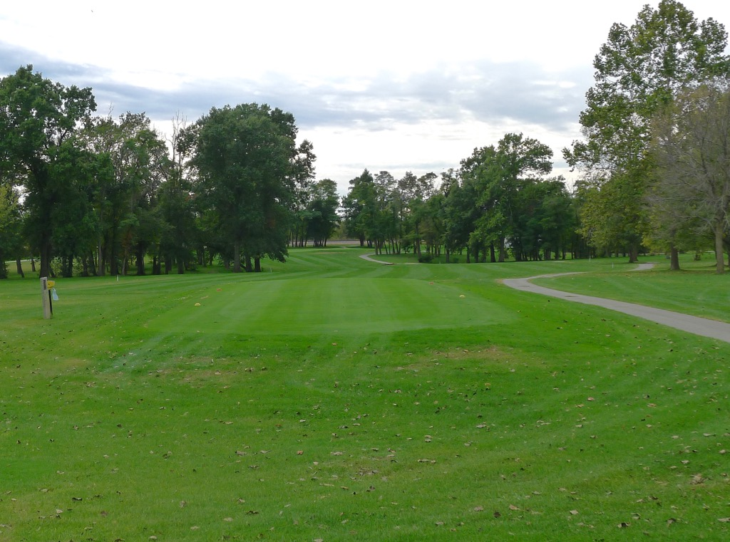 Mosswood Meadows GC #7