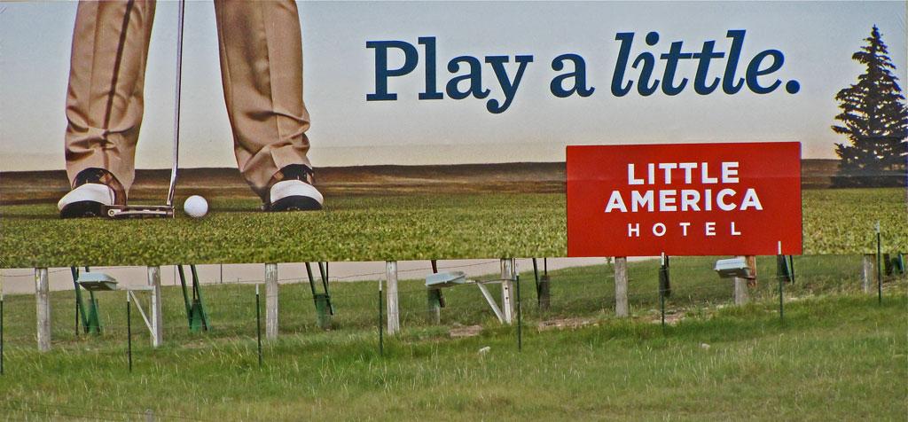 Little America Resort and Golf