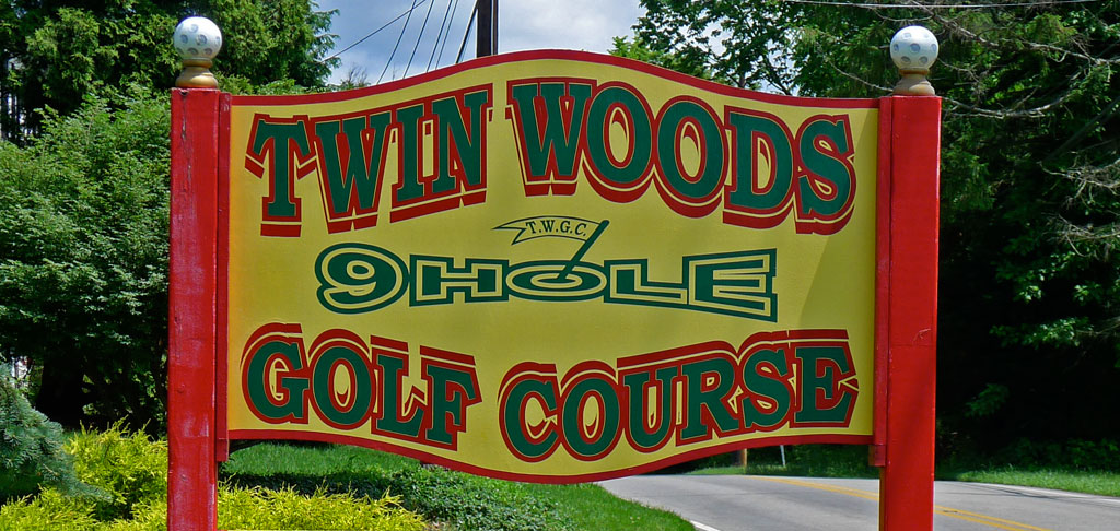 Twin Woods Golf Course