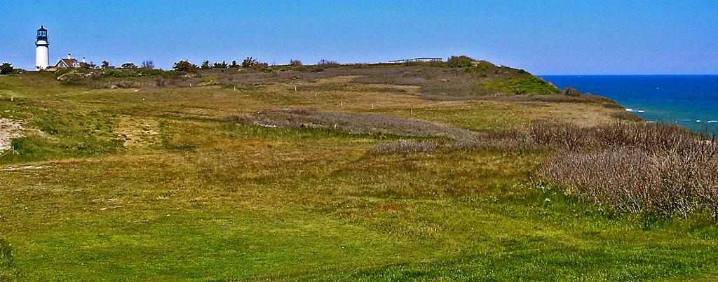 Highland Links #6
