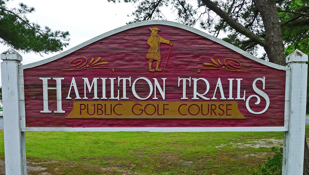 Hamilton Trails Golf Club