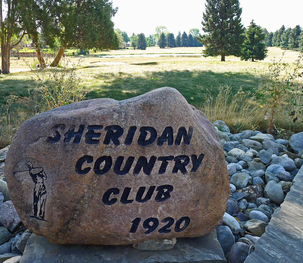 Sheridan Country Club