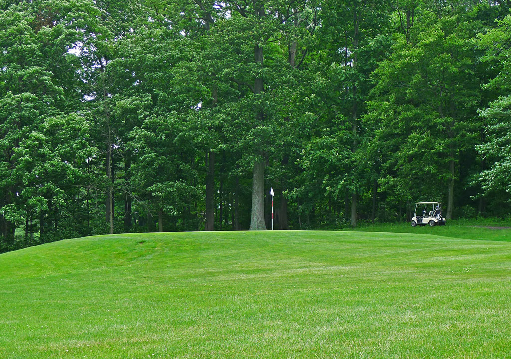 Tumblebrook Golf Course Coopersburg Pennsylvania Golf