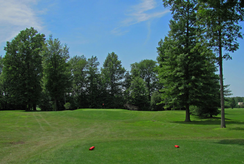 Emerald Woods Golf Course