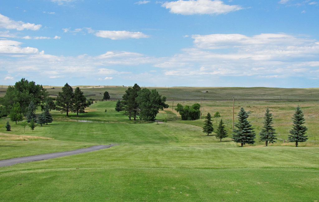Niobrara Country Club