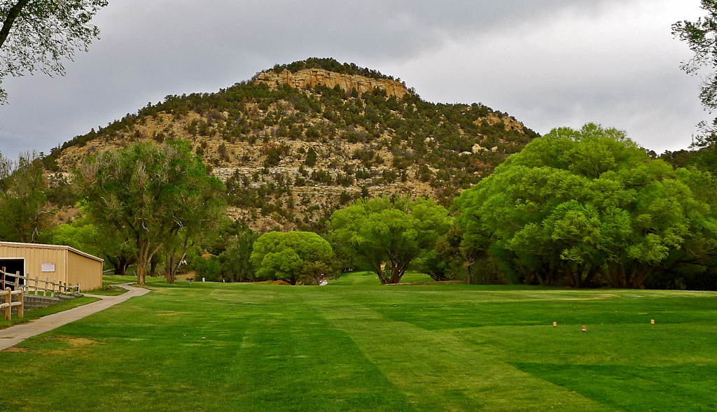 Raton Country Club #1