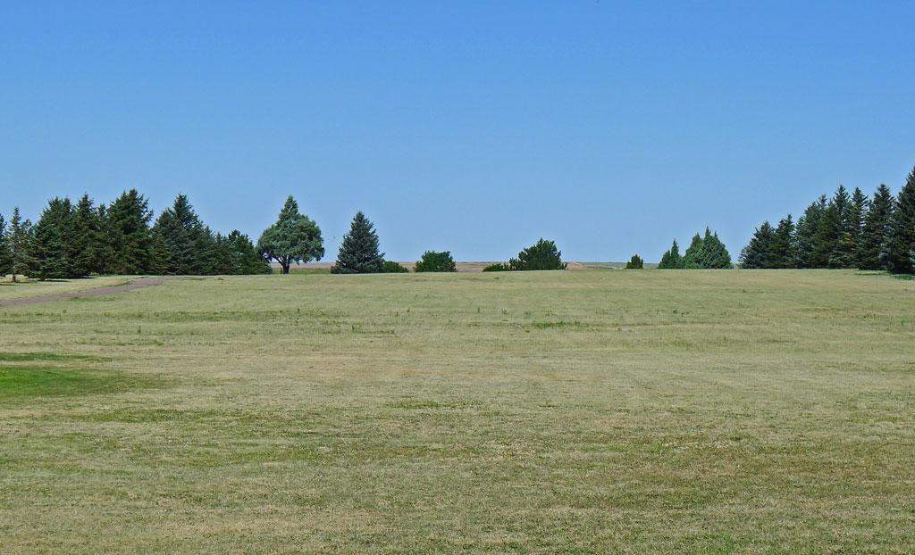 Stratton Golf Club #1