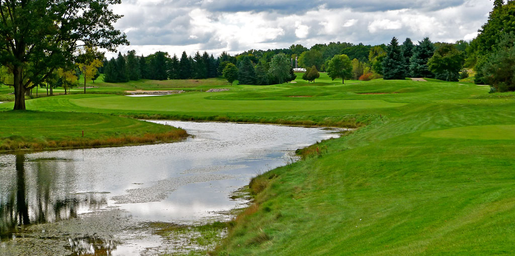 Thornberry Creek #5