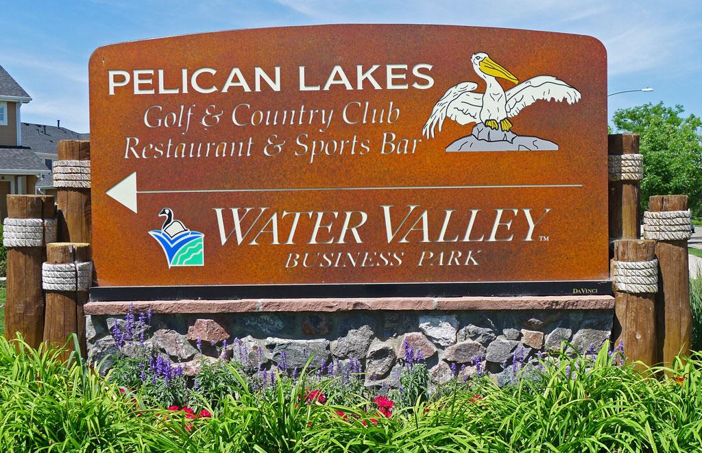 Pelican Lakes GC