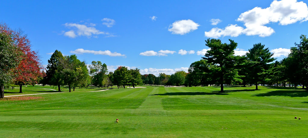 Shorewood Golf Course #1