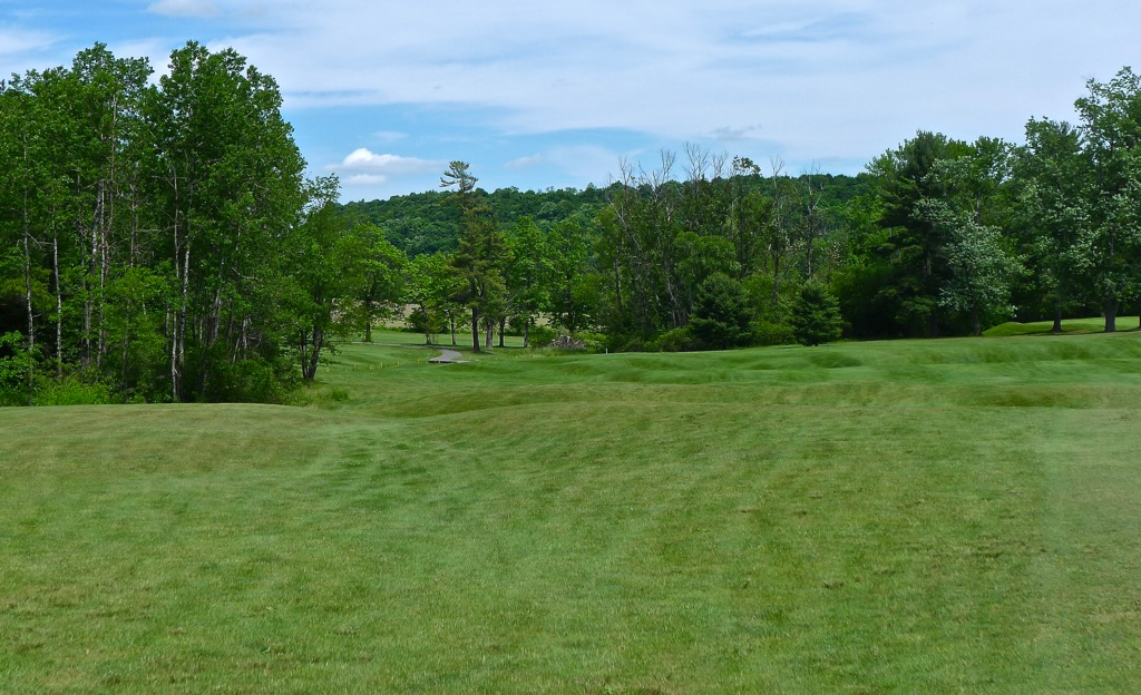 Immergrun Golf Club #6