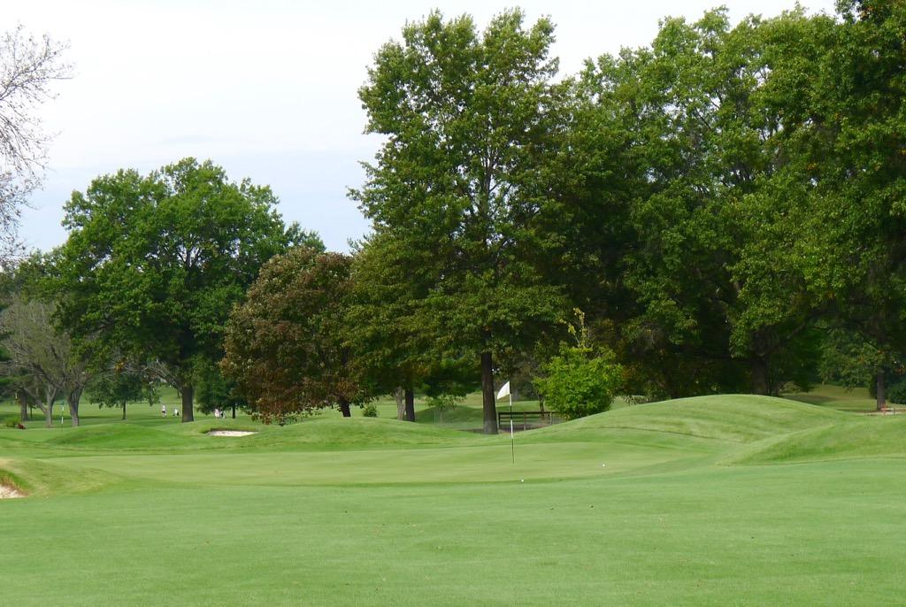 Ballwin Golf Club #3