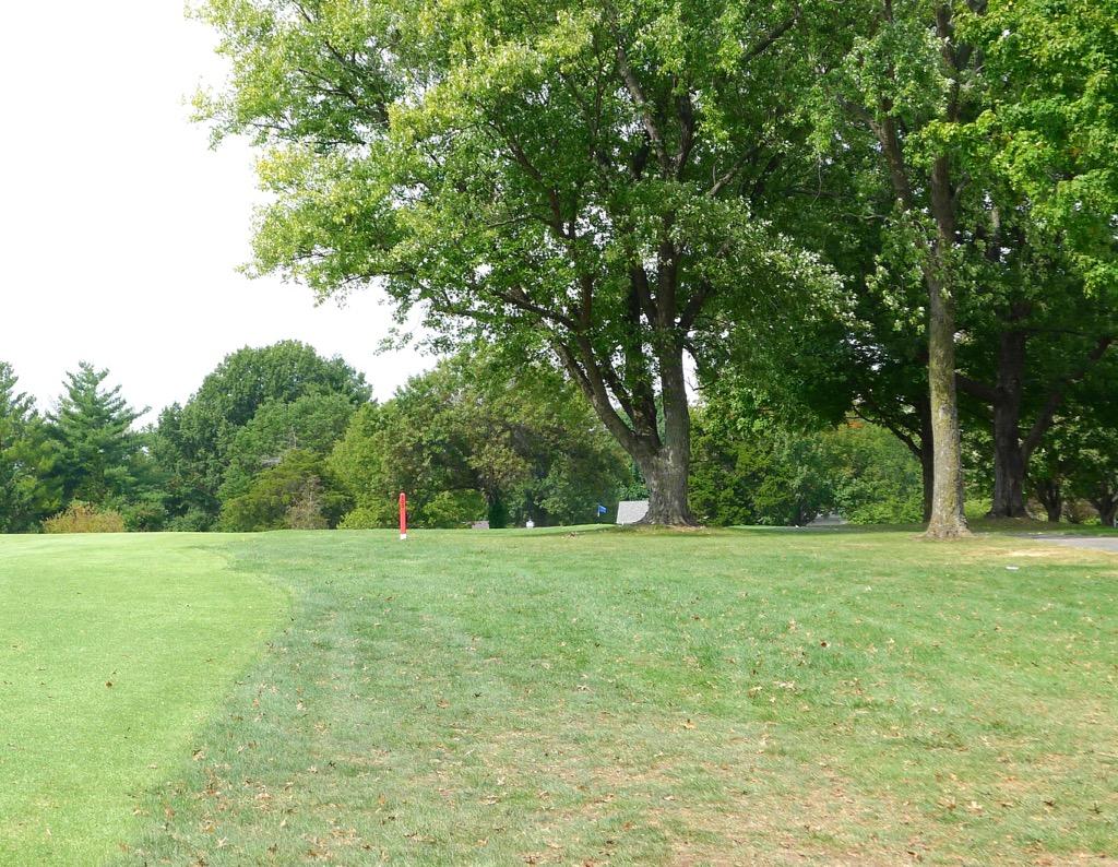 Ballwin Golf Club #8