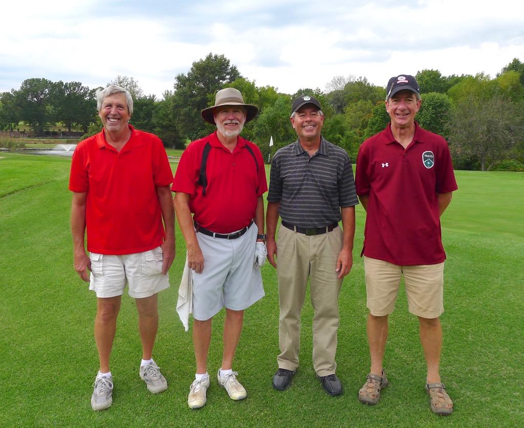 Ballwin Golf Club - Guys