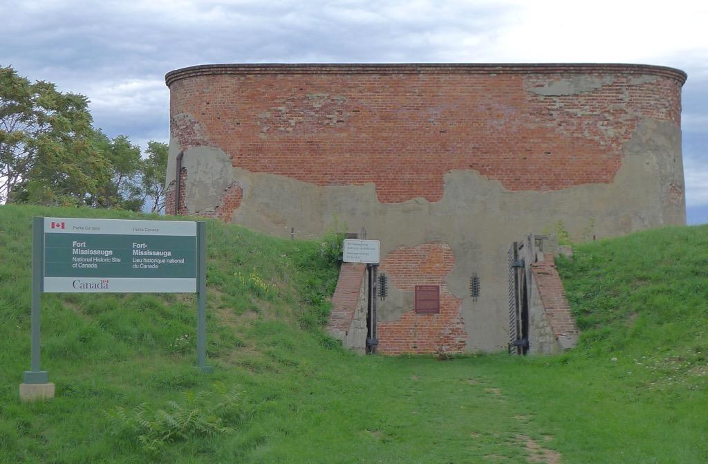 NOTL GC Fort