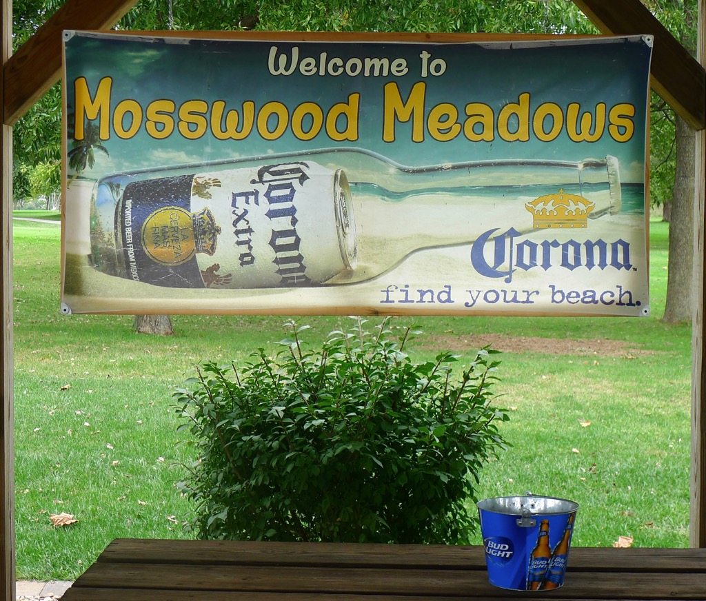 Mosswood Meadows GC